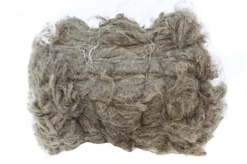 Пакля льняная в тюке №3 (10 кг) - фото 4640