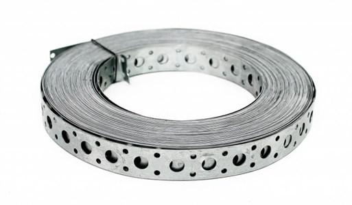 Перфорированная лента для вентиляции (прямая) 12 (LP_V 12*0,75)