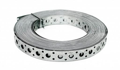Перфорированная лента для вентиляции (прямая) 17 (LP_V 17*0,55)