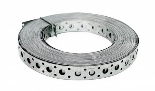 Перфорированная лента для вентиляции (прямая) 20 (LP_V 20*0,70)