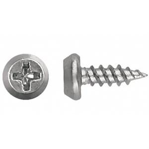 Саморез для металлического профиля острый CMК-SP-W Клоп 3,5*11 (цинк.)