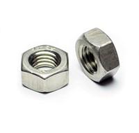 Гайка шестигранная DIN 934 М3 (1кг)