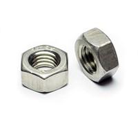 Гайка шестигранная DIN 934 М16 (1кг)