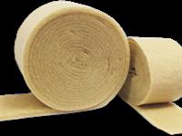 ПОЛИТЕРМ - ширина ленты 150 мм, толщина 6-8 мм, длина рулона 20 м