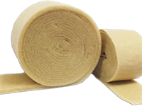 ПОЛИТЕРМ - ширина ленты 100 мм, толщина 15 мм, длина рулона 10 м