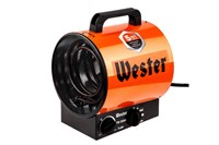 Тепловентилятор электрический Wester TB-3000