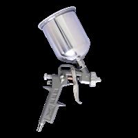 Краскораспылитель с верхним алюминиевым бачком 600 мл сопло 1,5 (MD-STARS)