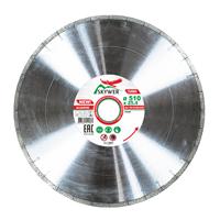 Диск алмазный 1A1RSS ALLIGATOR SKYWER D460-510*3,4*10*36T*25,4 mm