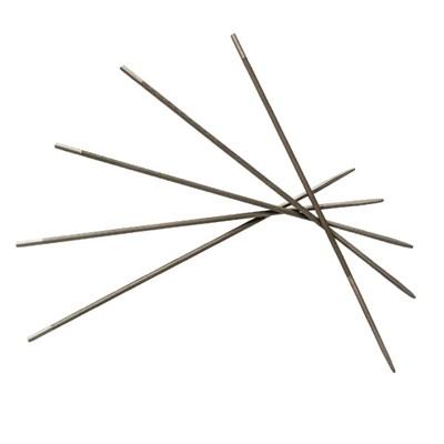 Напильники для заточки цепей MD-STARS D- 4-5.5 мм - фото 7959