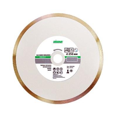 Диск алмазный 1A1R Hard ceramics Distar D115-200*1,4*10*22,23 mm - фото 8693