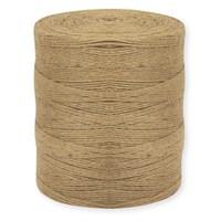 Шпагат джутовый 560 текс * 2 мм (0,5 кг)