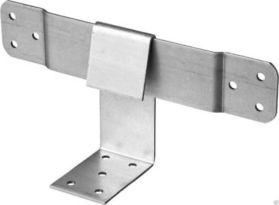 Скользящая опора для стропил 120 (KUCIS-120*90*40*2мм)