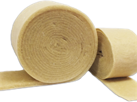 ПОЛИТЕРМ - ширина ленты 50 мм, толщина 15 мм, длина рулона 10 м