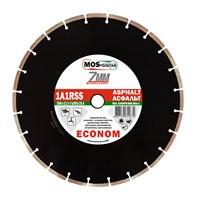 Диск алмазный 1A1RSS Asphalt Econom D300-400*2,8*7*22Т*25,4 mm (MOS-DISTAR)
