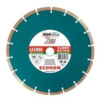 Диск алмазный 1A1RSS Classic Econom D250-300*1,8*7*8Т*25,4 mm (MOS-DISTAR)