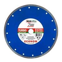 Диск алмазный Turbo Extra Econom  300*2,8*7*25,4 mm (MOS-DISTAR)