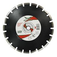 Диск алмазный 1A1RSS ASPHALT PROFESSIONAL MD-STARS D300-400*3,5*10*28Т*25,4 mm