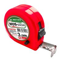 Рулетка измерительная MOS-DISTAR MS-37 3м х 16мм