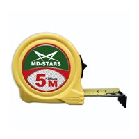 Рулетка измерительная MD-STARS (мод. 67) 3м х 19мм